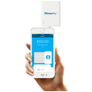 HarborPay Mobile Solution